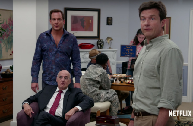 Watch The First Trailer For 'Arrested Development' Season 5 (Coming May 29th)