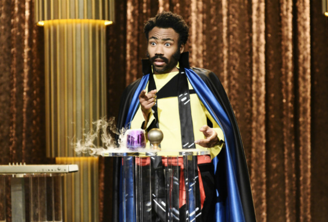 Videos: Donald Glover Hosted One Of The Best Episodes Of SNL This Season