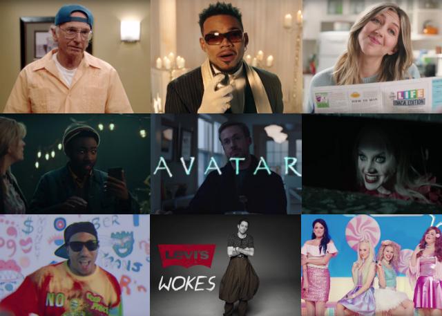 The Best Pre-Taped Segments Of 'Saturday Night Live' Season 43