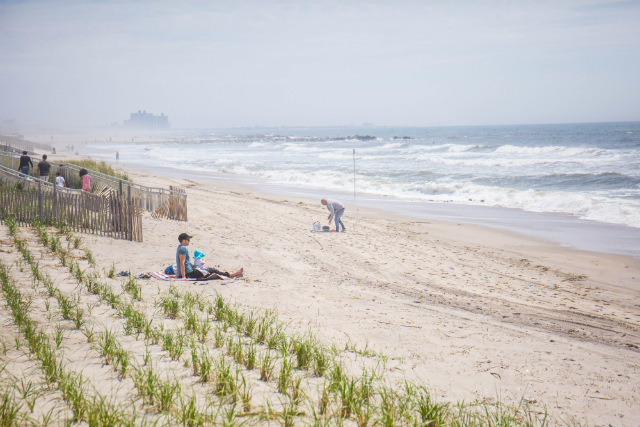 Your Guide To NYC Area Beaches 2018