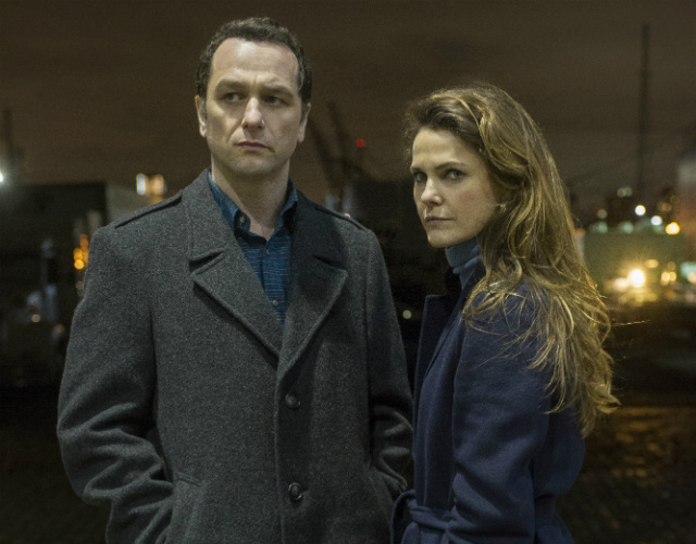 Keri Russell & Matthew Rhys Reflect On The End Of 'The Americans'