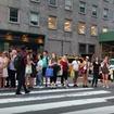 Video: Cops Crack Down On Manhattanhenge