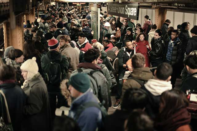 MTA Unveils Ambitious 'Fast Forward' Plan To Fix Subways & Buses, Cost TBD