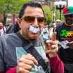 De Blasio To NYPD: Stop Arresting NYers For Smoking Weed