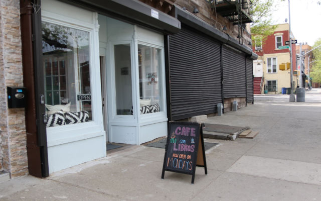 Feminist Bookstore Cafe Con Libros Celebrates Diversity In Crown Heights