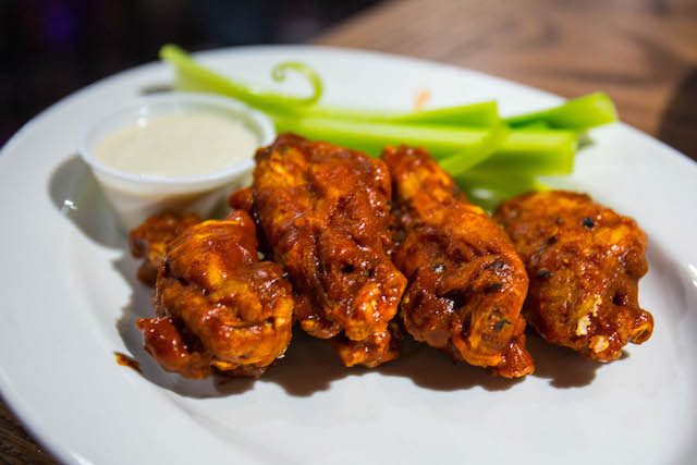 Anchor Bar, Inventor Of Buffalo Wings, Opens In Midtown