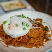 Some Of The Best Spaghetti In NYC Is Now At A Japanese Cafe On The LES