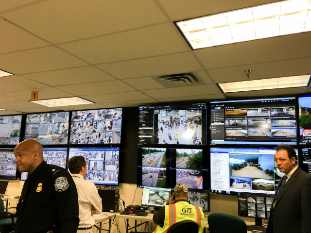 JFK Airport Banking On New Emergency Operation Center To Prevent Weather Related Chaos