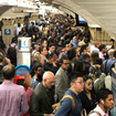 The PATH Is A Packed, Slow-Motion Nightmare For NJ Commuters This Morning