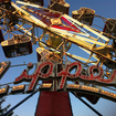 Woman Falls From Notoriously Dangerous Ride At Queens Carnival