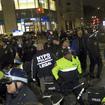 Video Shows NYPD Officers Violently Arresting Black Lives Matter Activist