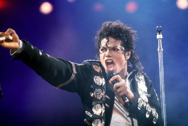 Michael Jackson Jukebox Musical Coming To Broadway