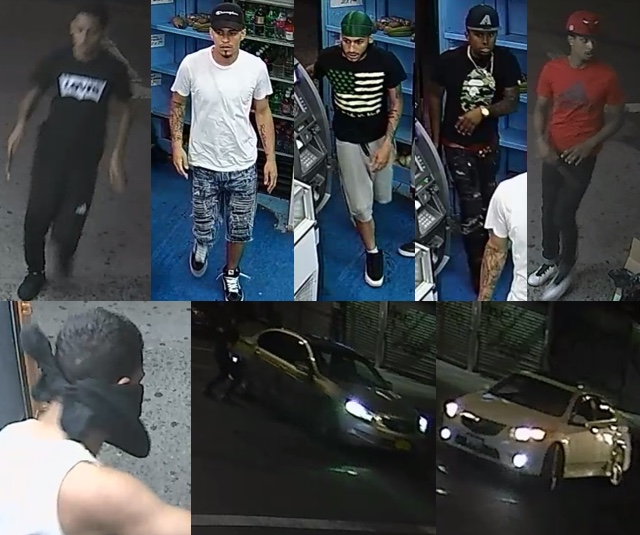 15-Yr-Old Fatally Slashed Outside Bodega, NYPD Seeks Multiple Suspects