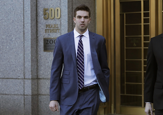 Fyre Festival Scammer Nabbed In 'NYC VIP Access' Scam Offering Tickets To Met Gala, Burning Man, Coachella