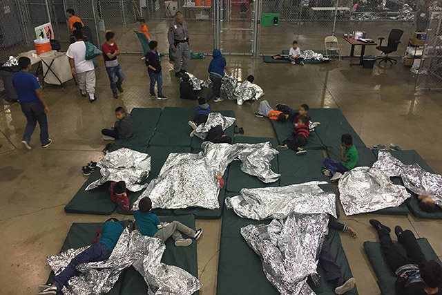 How You Can Help Immigrant Children & Families Now