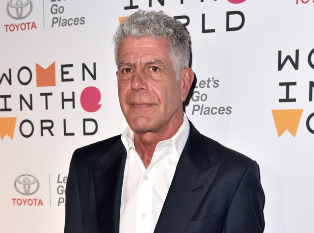 Anthony Bourdain, Chef, Writer, And Culinary Guide, Dies At 61