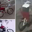 NYPD: Same Bicyclist Keeps Snatching Cellphones From Pedestrians