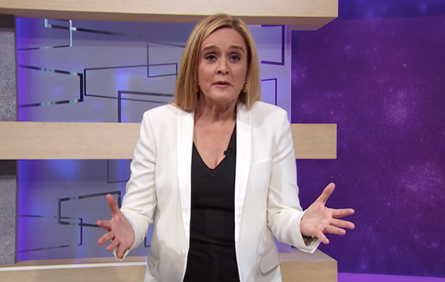 Samantha Bee Apologizes Again For Ivanka Trump Insult: 'I Hate That This Distracted From More Important Issues'