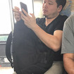 NYPD: This Guy Was Taking Upskirt Pictures On The 1 Train