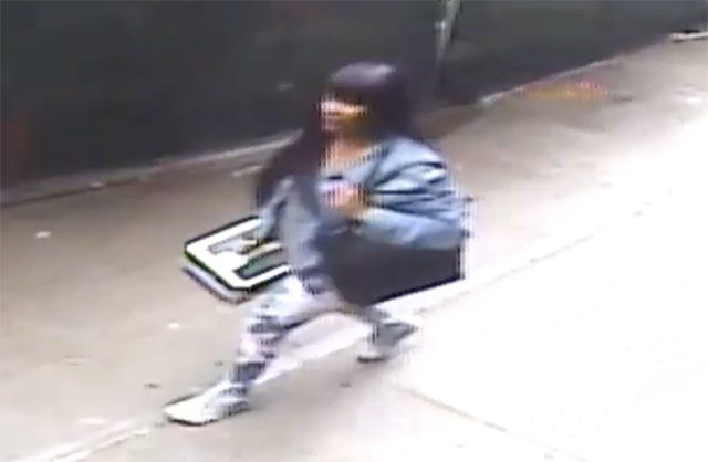 Victim: Laughing Sidewalk Attacker Shouted 'Take That, White Bitch' In Tribeca