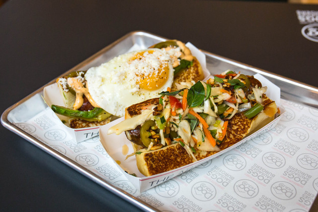 California Chain Dog Haus Lands With Heavy Thud In SoHo