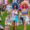 Photos, Videos: Massive Crowds At Gov Ball For Halsey, Travis Scott, Pusha T & More