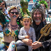 Photos: Thousands Of Sea Creatures Party At Coney Island's Mermaid Parade