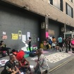 'Occupy ICE' Protesters Shut Down Manhattan Immigration Hearings