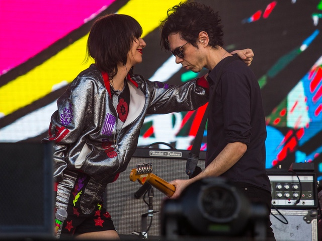 Photos, Videos: Yeah Yeah Yeahs & More Rock Randalls Island On A Sweaty Day One Of Gov Ball