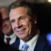Cuomo Says He Won't Return Trump Campaign Donations, Thanks