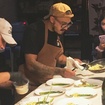 Nobody F*cks With De Jesus: Bronx Chef's 'Breaking Bread' Pop-Up Dinners Are Tight Tight Tight