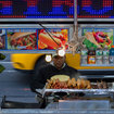 Street Food Vendors Fight City Proposal To Require GPS Trackers
