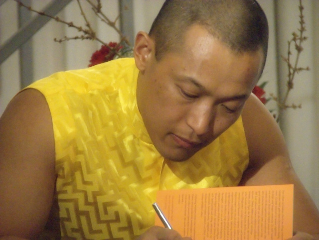 Shambhala Buddhist Leader Faces Sexual Abuse Allegations