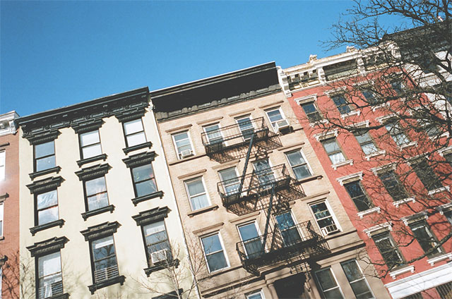 Report: NYC Apartment Security Deposits Are Too Damn High