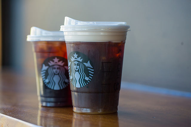 Starbucks Will Drop Plastic Straws By 2020, Offering Sippy Lids For Iced Drinks
