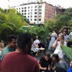 Paradise Lo$t: SoHo's New Palm Tree Outdoor Club Gitano Is A Bad Trip