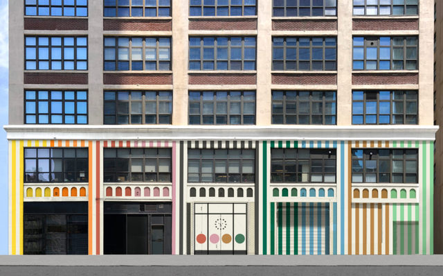 Introducing Color Factory, The Latest Instagrammable Pop-Up Coming To NYC