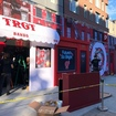 OMFG: Target Put Up A Replica Of The CBGB Awning To Promote Their East Village Store