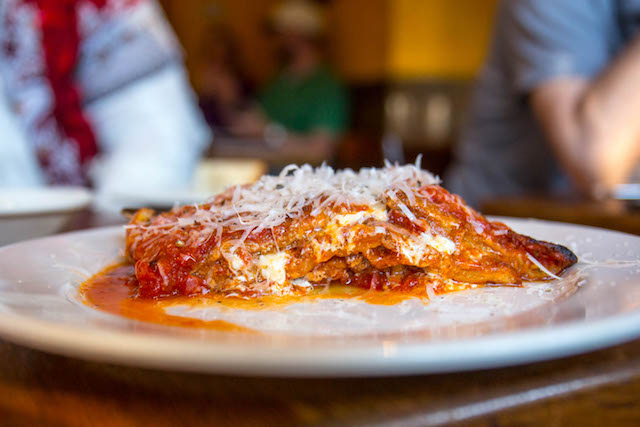 The 11 Best Eggplant Parm Spots In NYC