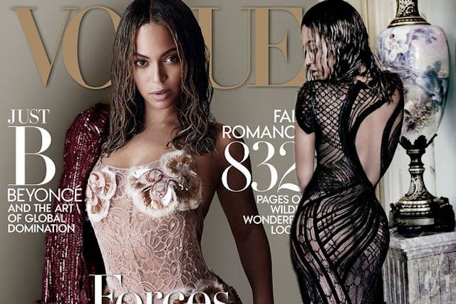 Beyoncé Just Hired The First Black Photographer To Ever Shoot A Vogue Cover