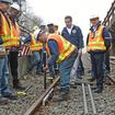 De Blasio Finally Meets With Man Who Runs NYC Subway System