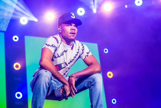 Chance The Rapper Bought Chicagoist And Announced It In Newly Released Song