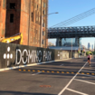 NYPD Cracks Down On Cyclists Using Domino Park's New Street