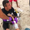 Cuomo Launches Investigation Into Sharks After Two Kids Are Bitten Off Fire Island