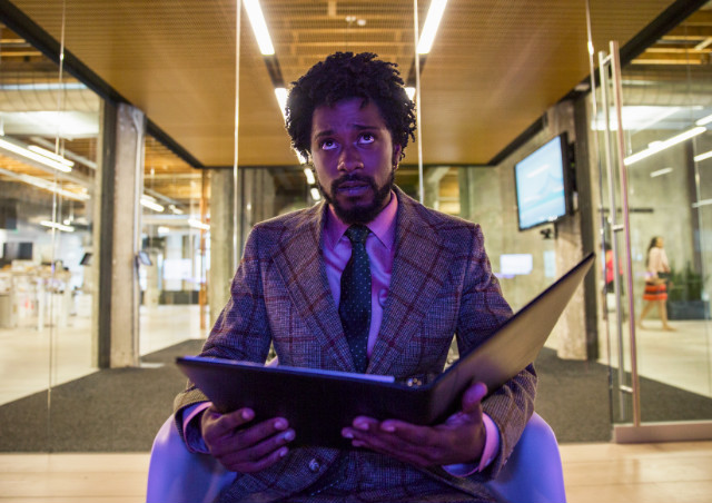 Rebel Commentary: Boots Riley Is Not Sorry to Bother You