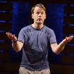 Review: Mike Birbiglia Wrestles Reluctantly With Parenthood In 'The New One'