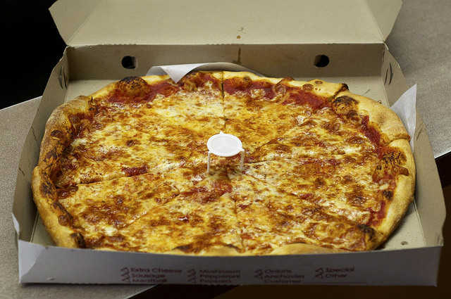 New 'New York Pizza Festival' Hopes To Avoid Fate Of Last Year's New York Pizza 'Fyre' Festival