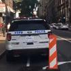 Video: A Dozen Drivers Enjoy Free Parking In This Manhattan Bike Lane