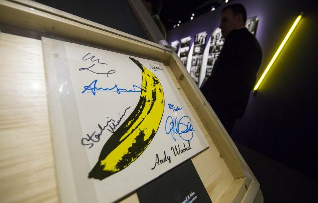 Immersive Velvet Underground Exhibit Coming To Greenwich Village This Fall