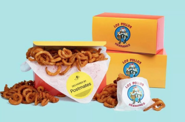 You Can Now Order FREE Los Pollos Hermanos Meal To Celebrate The Return Of 'Better Call Saul'